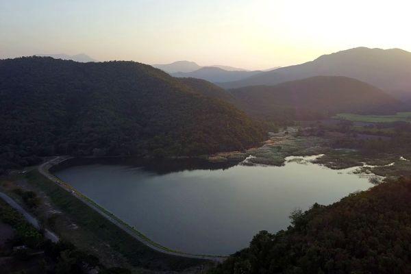 Saritphong Dam