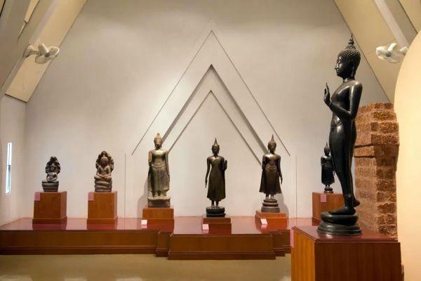 Sawankhaworanayok National Museum