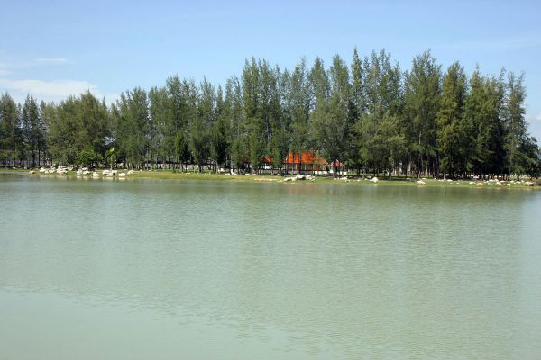 Suan Khwan Muang