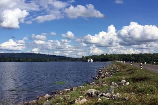 Tha Krabak Reservoir