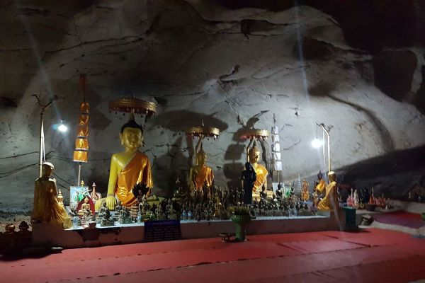 Tham Luang Pha Wiang
