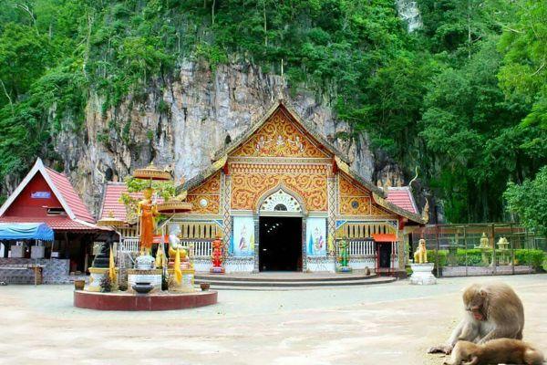Tham Pla