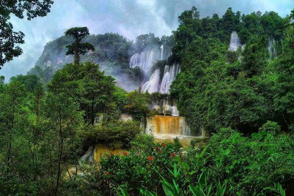 Umphang Wildlife Sanctuary
