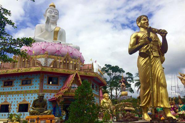 Wat Hua Thanon
