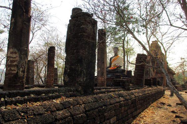 Wat Khao Phanom Phloeng
