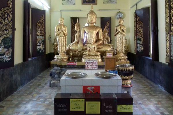 Wat Khao Takrao