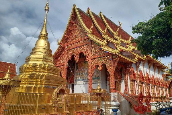 Wat Mahawan Woramahawihan