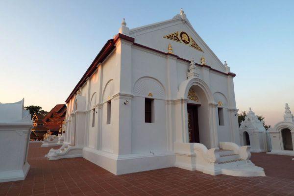 Wat Mon Pu Yak (Santhan)