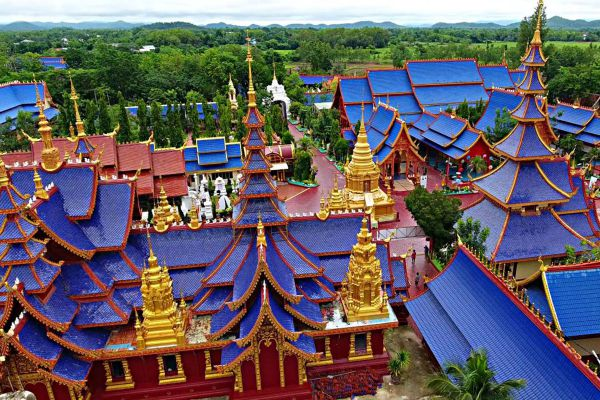 Wat Phiphat Mongkhon