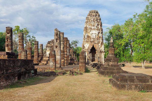 Wat Phrapai Luang