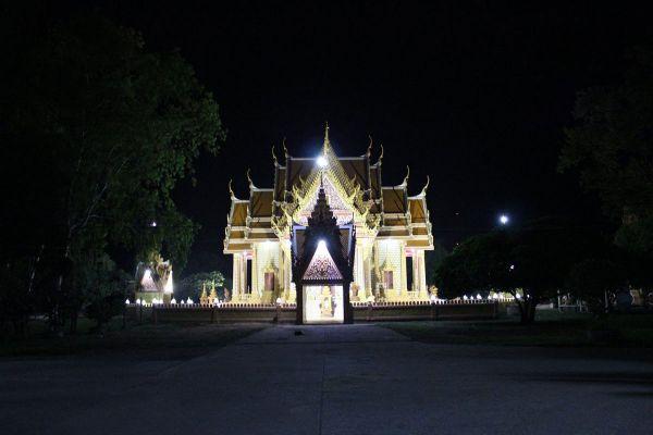 Wat Phrom Rangsi