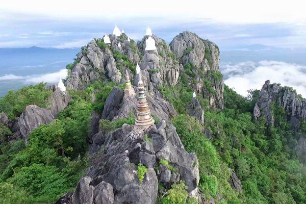 Wat Phutthabat Sutthawat