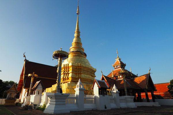 Wat Pong Sanuk