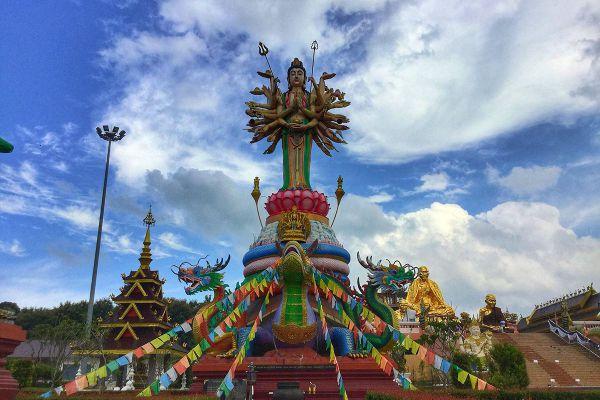 Wat Saeng Kaeo Phothiyan