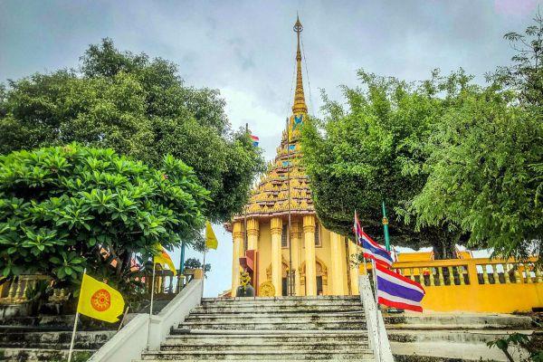Wat Sangkat Rattana Khiri