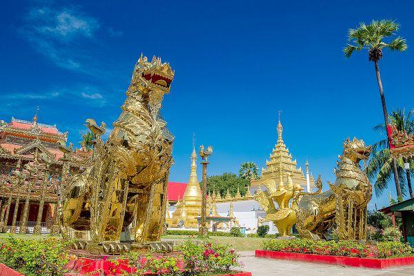 Wat Thai Wattanaram