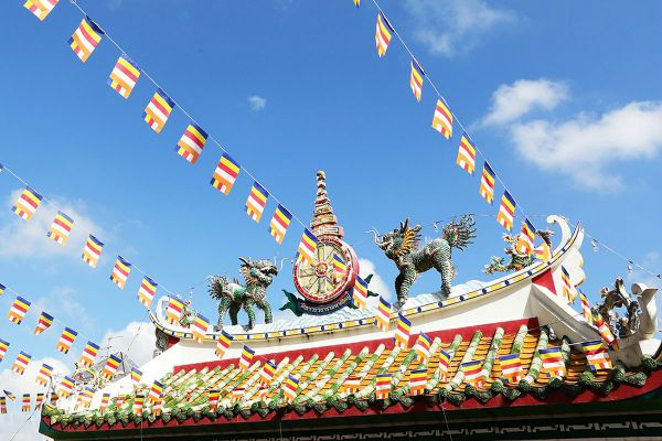 Wat Thawon Wararam