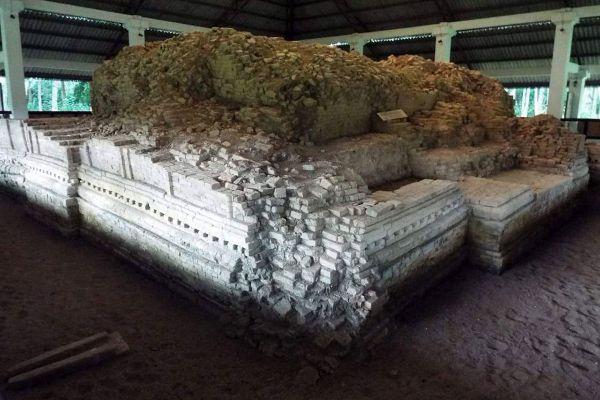 Yarang Ancient Town