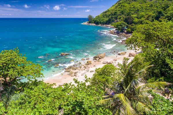 Ao Sane (Jungle Beach)