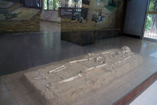 Ban Kao National Museum