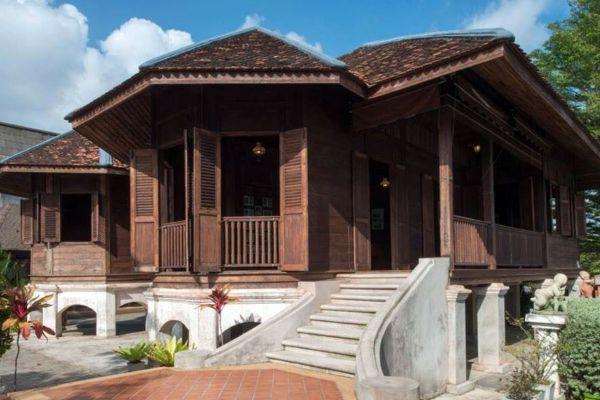 Ban Khun Ratthawut Wichan