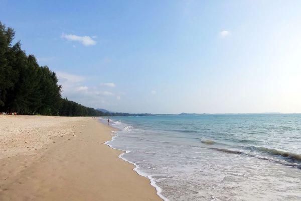 Bang Sak Beach