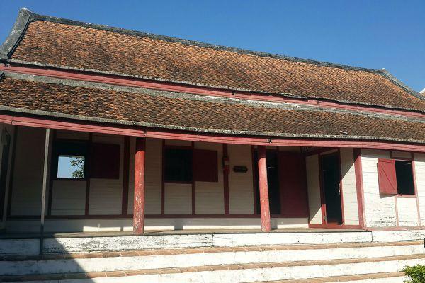 Chankasem National Museum