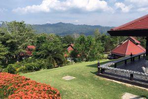 Chet Khot - Pong Konsao Natural Study Eco Center