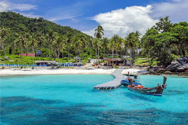 Coral Island (Koh Hae)