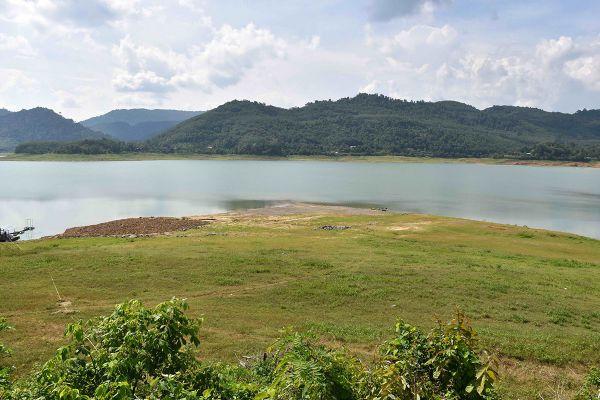Huai Nam Sai Reservoir