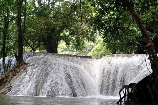 Khao Banthat Wildlife Sanctuary