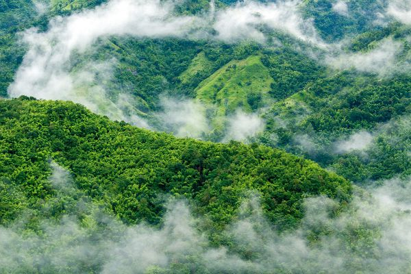 Khao Kho National Park