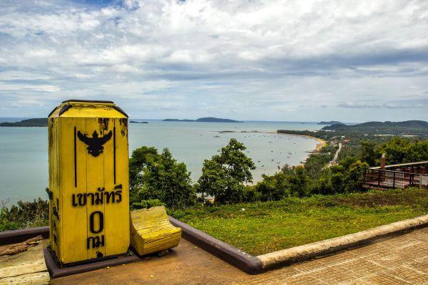 Khao Matri Viewpoint