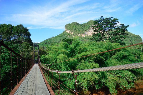 Khao Phang Forest Park