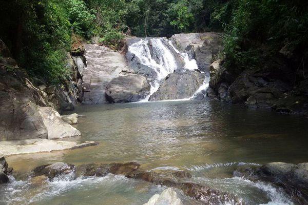 Khao Pu - Khao Ya National Park