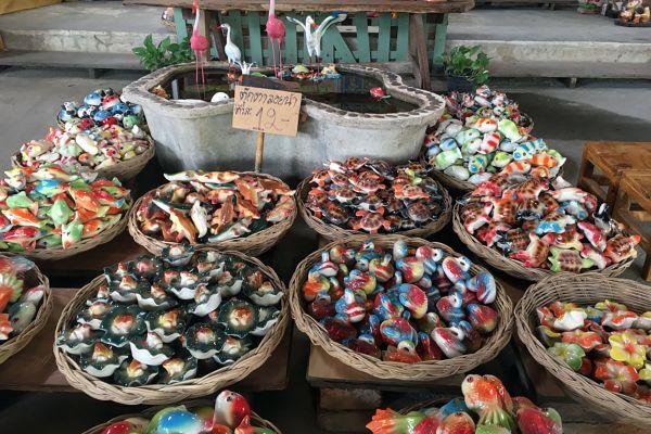 Kong Khong Market