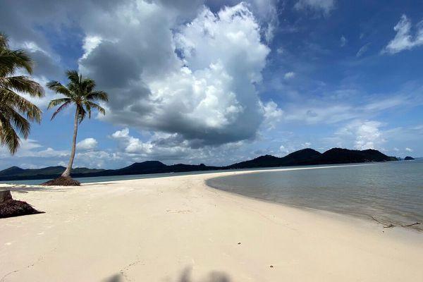 Laem Had Beach