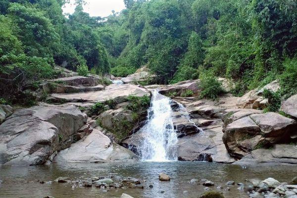 Namtok Klongjang