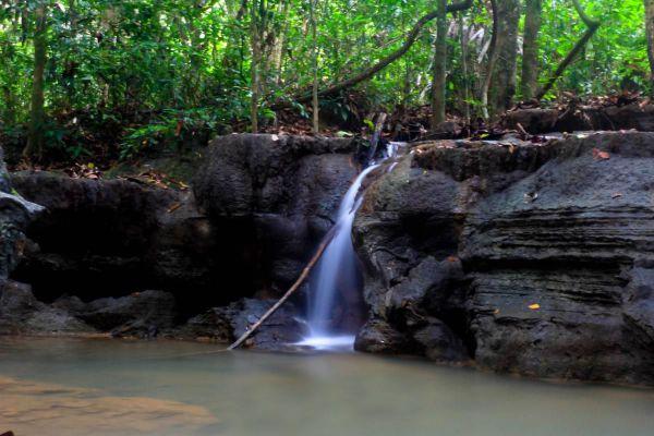 Namtok Si Khit National Park