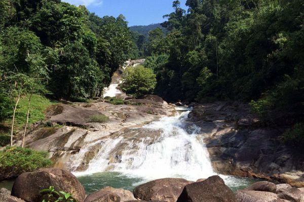 Namtok Tha Phae