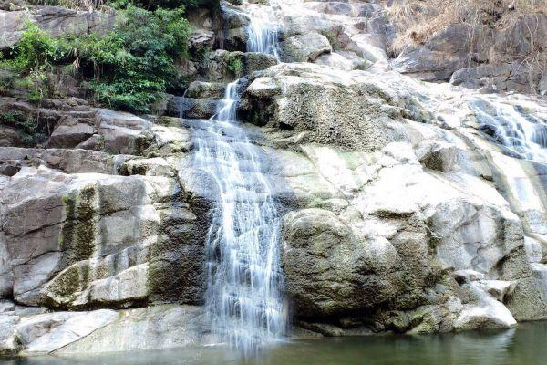 Namtok Than Thip Forest Park