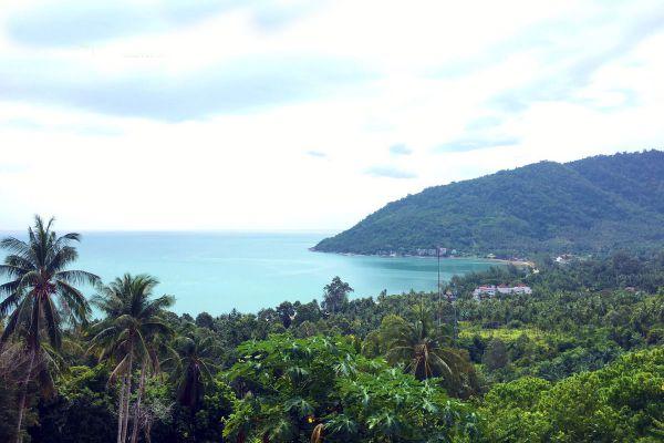 Nern Thevada - Nang Fah Viewpoint