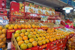 Or Tor Kor Fresh Food Market