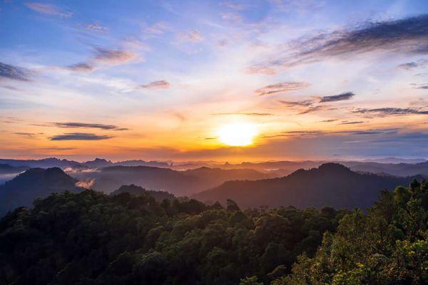 Phu Ta Jor