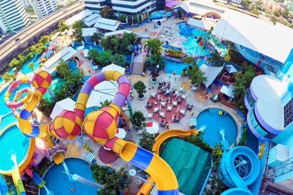 Pororo Aqua Park
