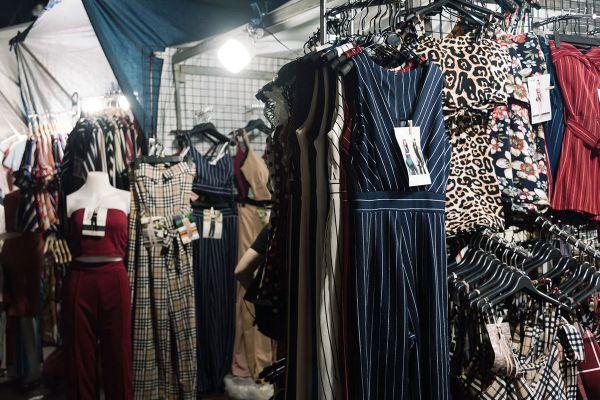 Pratunam Market