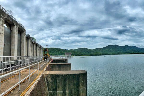 Tha Thung Na Dam