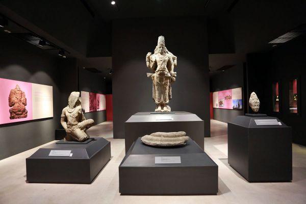 Thalang National Museum