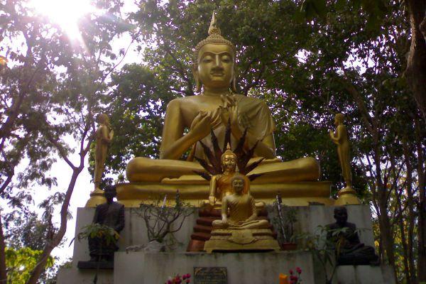Tham Dao Khao Kaeo