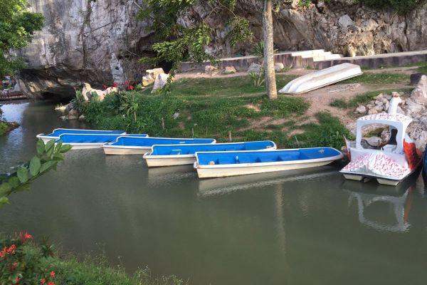 Tham Nam Yen